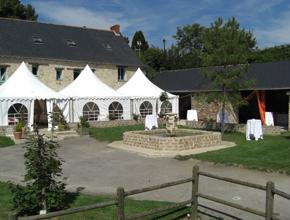 le - Chateau Mariage Loire Atlantique